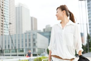新宿のチャットレディは通勤と自宅勤務のどちらがいい?